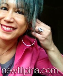 NewFilipina.com and all her related blogs are written by Perla Daly, BagongPinay