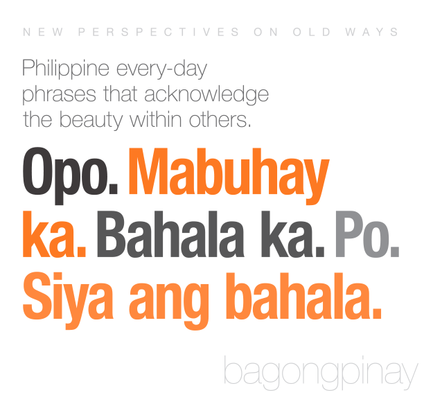 Philippine Phrases that Honor the Beauty In Others | bagongpinay.com