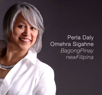 BagongPinay is also known as Omehra Sigahne, Perla Daly and NewFilipina