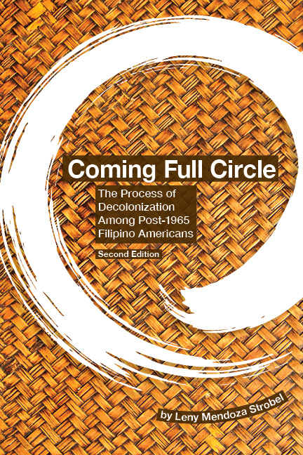 Leny Strobel's 2nd edition of Coming Full Circle