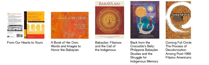 The book that healed a thousand filipino identities