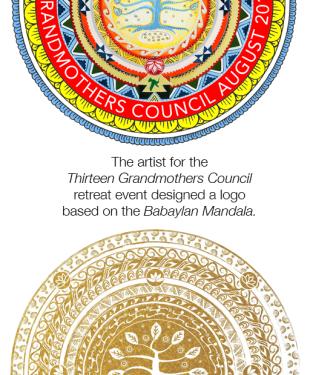 derivative art - grandmothers council