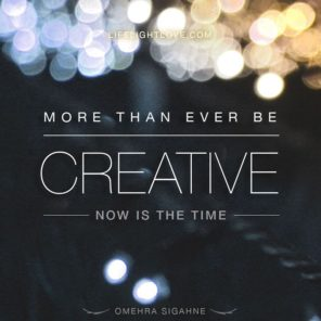 instagram-more than ever be creative-omehra sigahne - bagongpinay