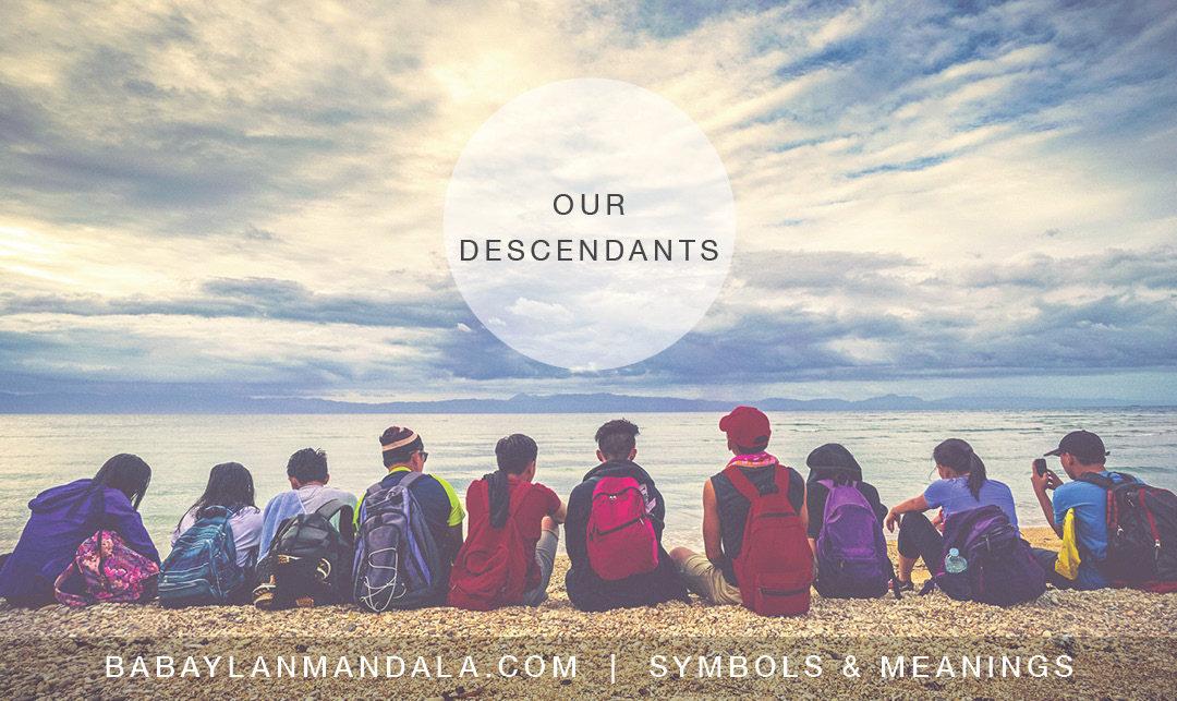 Remember your descendants