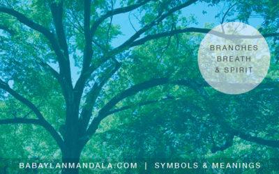 The HA baybayin the branches of the BA-HA-LA Tree of Life