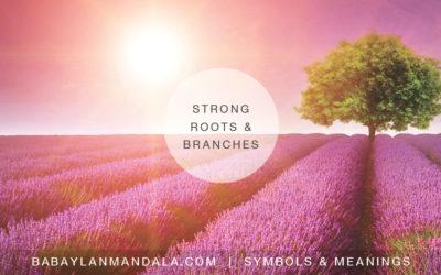 More symbols within the BA-HA-LA Tree of Life