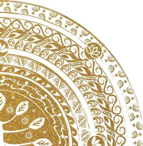 4 elements in the babaylan mandala